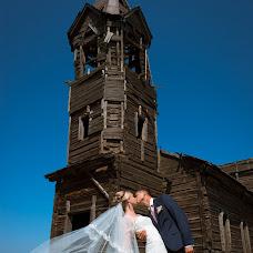 Wedding photographer Darya Tuchina (insomniaphotos). Photo of 08.09.2016