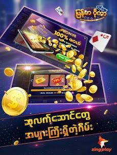 13 ခ်ပ္ ပိုကာ ZingPlay ၁၃ MM Poker အခမဲ့ ကတ္ဂိမ္း App Download For Android 6