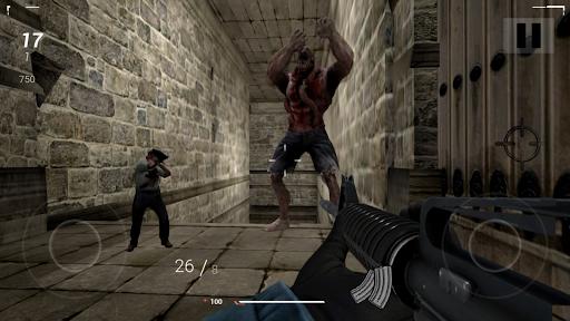 Zombie Survival Endless screenshots 3