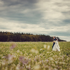 Wedding photographer Andrey Sitnik (sitnikphoto). Photo of 01.10.2013
