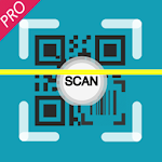 QR Barcode Scanner Pro Icon