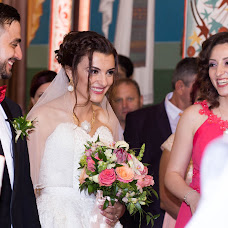 Wedding photographer Andreea Ion (AndreeaIon). Photo of 05.03.2018