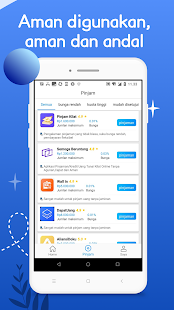 App Dana Gampang APK for Windows Phone