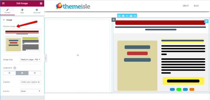 example of image element