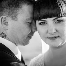 Wedding photographer Anton Makeev (gizantoXa). Photo of 09.08.2016