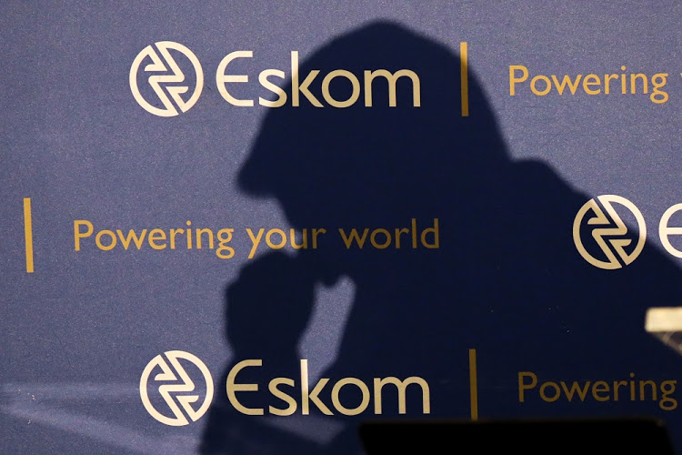The Special Tribunal on Friday froze the bank accounts of a senior Eskom manager over R11m in alleged kickbacks which had been paid to him. File photo.