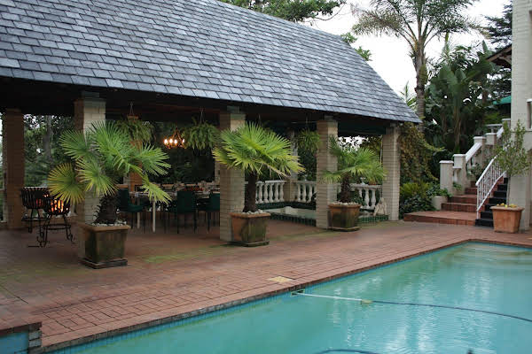 Northcliff Manor Guesthouse