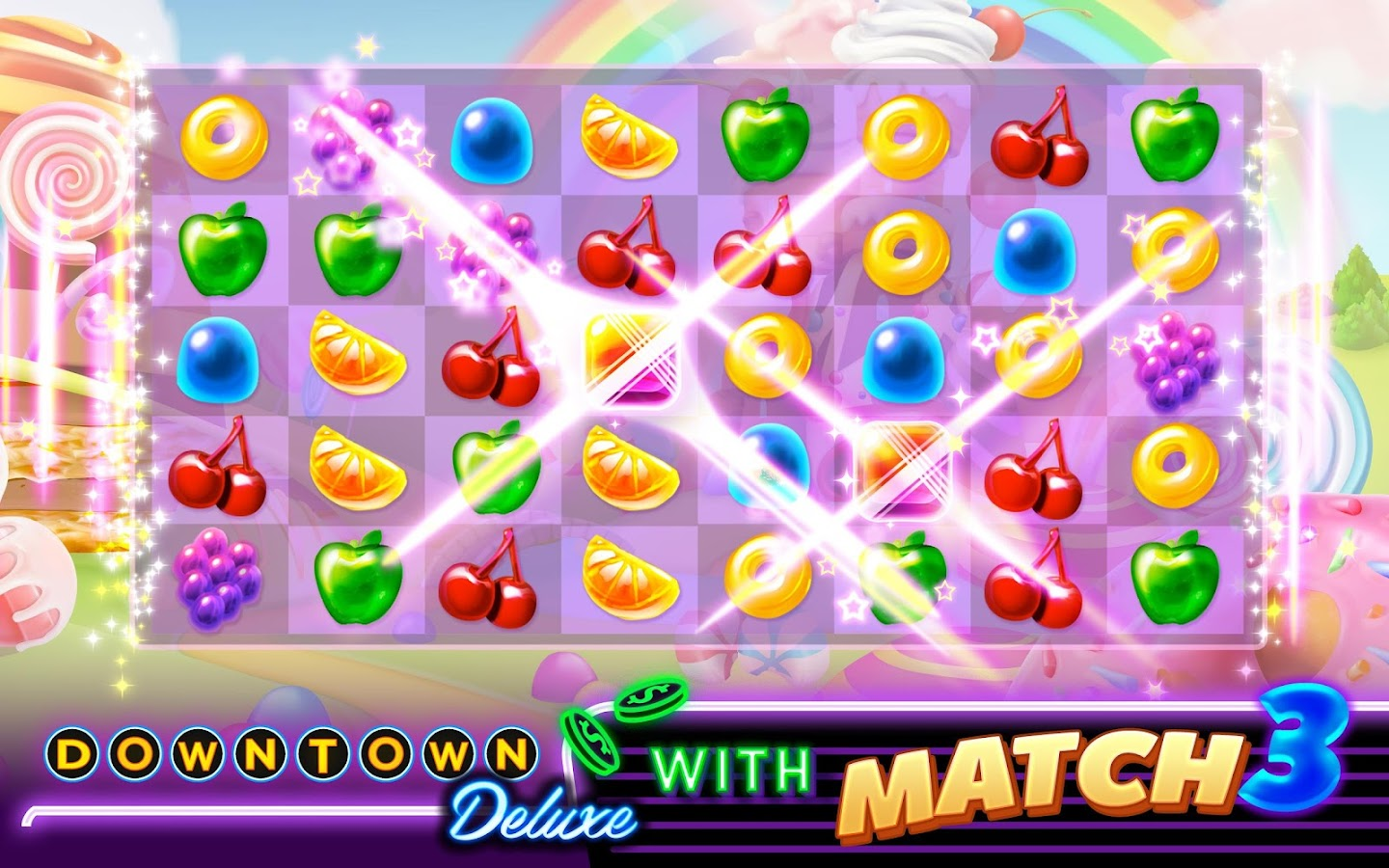 Uncategorized Love Tester Deluxe deluxe slots free casino android apps on google play screenshot
