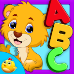Preschool ABC Jigsaw For Kids Apk