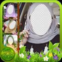 Hijab Selfie Beauty icon