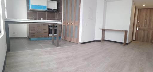 Apartamento en Venta - Bogota, Chapinero 642-4284