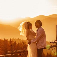 Wedding photographer Vita Karpinska (VitaKvitka). Photo of 26.01.2015