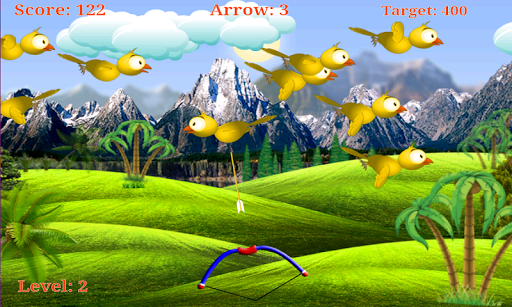 Birds Hunting  screenshots EasyGameCheats.pro 3