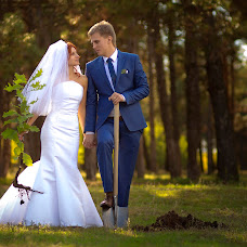 Wedding photographer Zhanna Valyarenko (Valyarenko). Photo of 28.07.2014