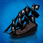 Good Pirate 1.07 (Mod Money)