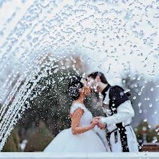Wedding photographer Andrey Tatarashvili (LuckyAndria). Photo of 13.02.2018