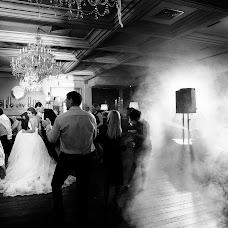 Wedding photographer Evgeniy Lobanov (lobanovee). Photo of 10.06.2018