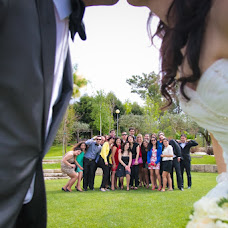 Wedding photographer Nuno Ramos (ramosnuno). Photo of 15.05.2015
