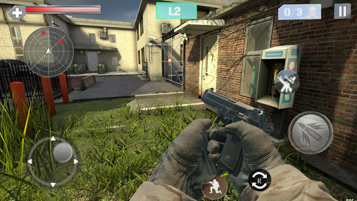 Counter Terrorist SWAT Shoot for PC