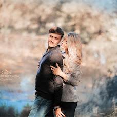 Wedding photographer Irina Mitrofanova (imitrofanova). Photo of 06.11.2014