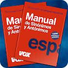 VOX Compact Spanish Dictionary & Thesaurus icon