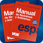 VOX Compact Spanish Dictionary & Thesaurus