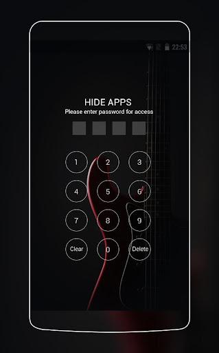 Theme for Lenovo vibe K5 note/K5 plus  screenshots 3