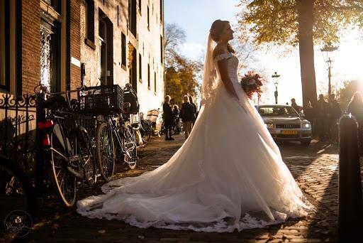 Wedding photographer Silviya Sobaci (SilviyaSobaci). Photo of 02.11.2016