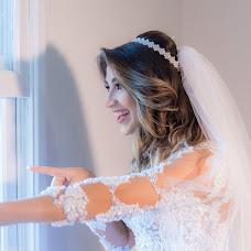 Wedding photographer Marcelo Almeida (marceloalmeida). Photo of 14.04.2018