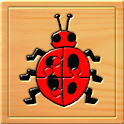 Kids Insect Jigsaw Puzzle icon