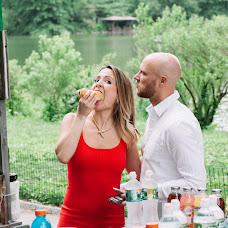 Свадебный фотограф Veronica Savitskaya (paris17). Фотография от 30.05.2019