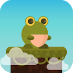 Tap The Toad Up Icon