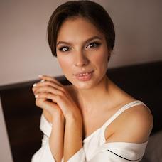Wedding photographer Kira Malinovskaya (Kiramalina). Photo of 19.02.2018