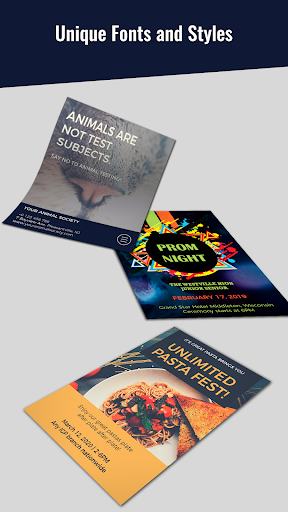 Foto do Poster Maker, Flyer Maker, Graphic Design Template