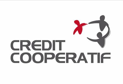 logo credit coopératif mécénat d'entreprise