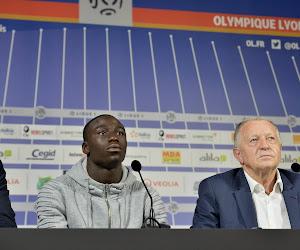 """""""Quand Zidane l'a appelé, il n'a pas pu dire non"""""""