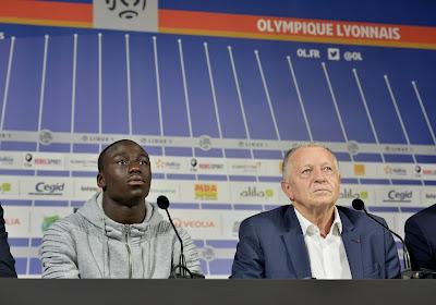 Jean-Michel Aulas explique que Ferland Mendy a rejoint le Real Madrid grâce au coup de téléphone de Zidane