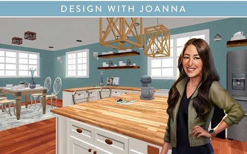 House Flip with Chip and Jo 1.3.1 Mod Apk [Unlocked] 8