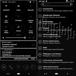 Sprite Substratum Theme Android Q Mod (Patched) Apk 1
