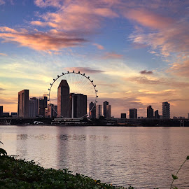 Twilight time by Janette Ho - Instagram & Mobile iPhone