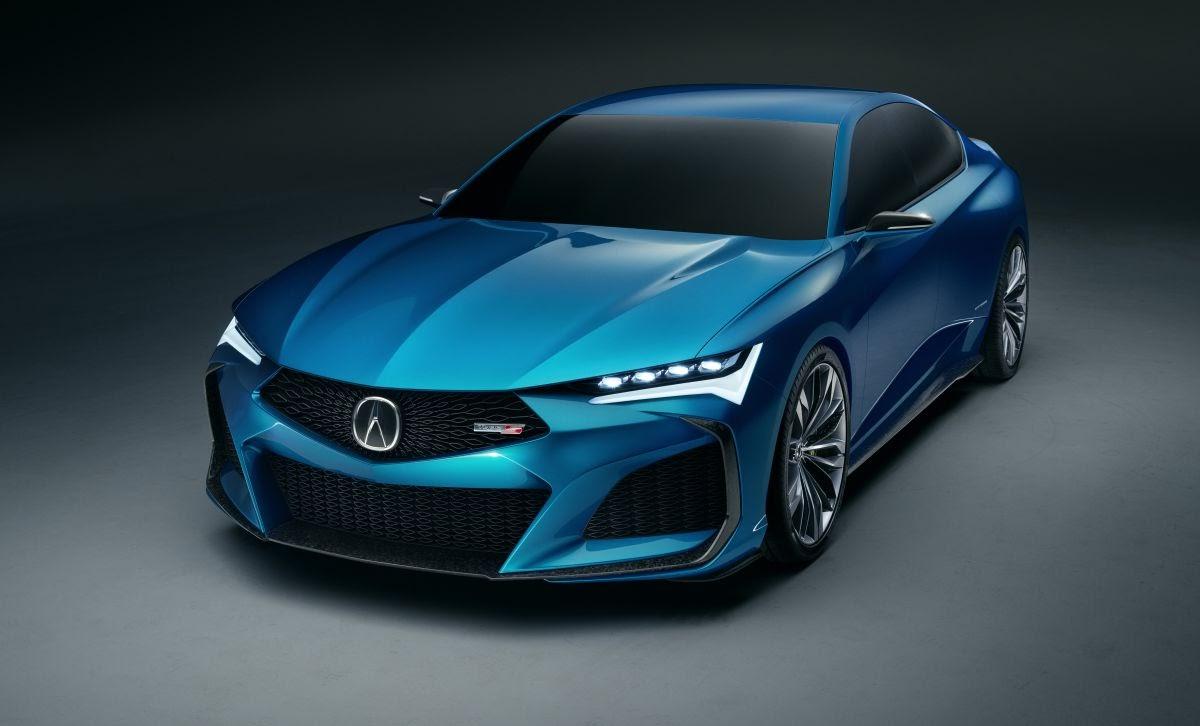 Type S Concept
