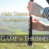 "Main Theme (From ""Game of Thrones"") [Bagpipes Version]"