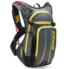 AIRBORNE™ 9L / 3L GREY-YELLOW