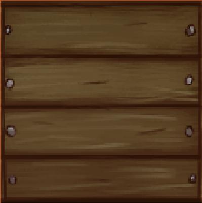 Spruce Plank