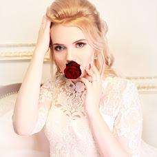 Wedding photographer Ilana Ukrainskaya (Ilanaphoto). Photo of 11.08.2017