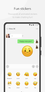 WeChat Mod Apk V7.0.10 [Unlimited Coins] 7