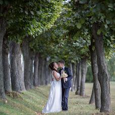 Wedding photographer Mikhail Kuznecov (Mihaxxi). Photo of 02.09.2014