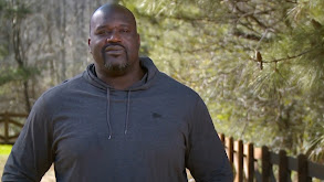 Shaq Takes It to the Trees! thumbnail