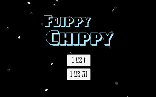Flippy Chippy - náhled