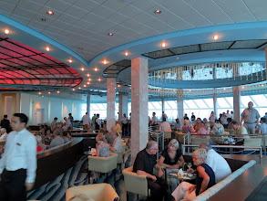 Photo: Cosmos Lounge Deck 11